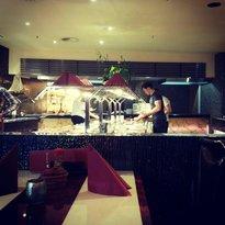 Yangtse Gastronomie