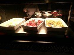 Main Restaurant - Breakfast