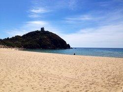 Sa Colonia Beach