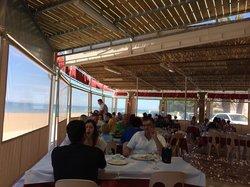 Restaurante Cova Del Mero