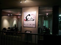 Shilla Korean Cuisine