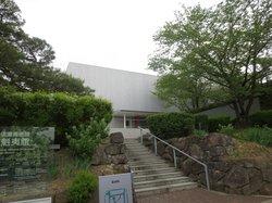 Shinano Art Museum