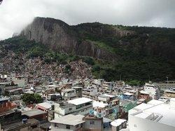 Rocinha Favela Tour