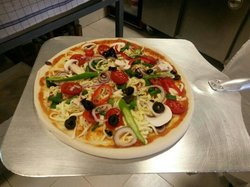 Dababa Pizzeria & Ristorante