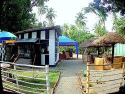 Badaginna Restaurant