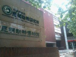 Kunming Animal Museum