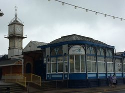 The Cleethorpes Mermaid Fish and Chips