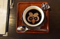 Tori cafe, Kiba