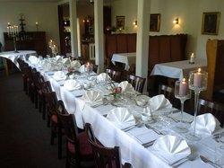 Hotel Ole Lunds Gaard Restaurant