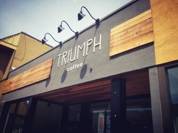 Triumph Coffee