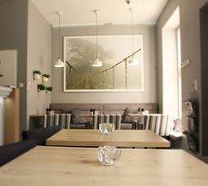 Mojito Cafe & Restaurant
