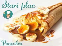 Pancakes & Creperie Stari Plac