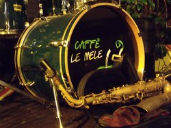 Caffe Le Mele Jazz Club