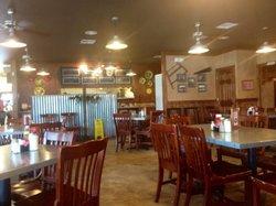 Elijah's Cafe
