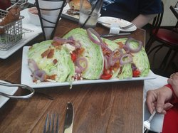 Zaffiro's Pizza Parkwood