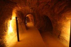 Gava Mines Archaeological Park