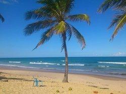 Praia de Santo Antonio