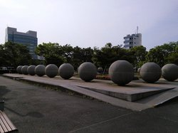 Atsugi Chuo Park