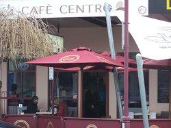 Pitari's Cafe Centro