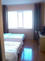 Zihao Motel Huichun No.1