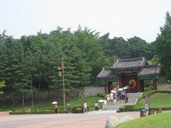 Ojukheon Municipal Museum