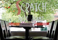 Scratch Restaurant & Lounge