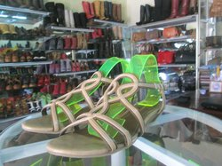 New Stars Shoe Shop