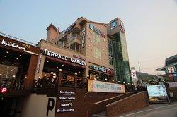 Benikea Chaeseokgang Starhills Hotel
