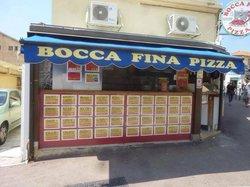 Bocca Fina Pizza
