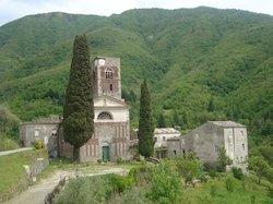 Abbazia di Sant'Andrea