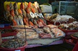 Sis Seafood Palutuan