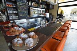 Cleland & Souchet Wine Cafe