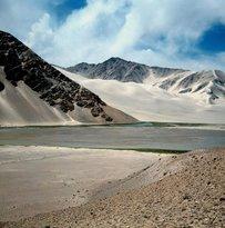 Bulunkou Lakes Marsh