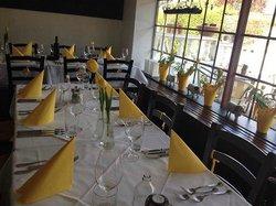 Restaurant Giorgio's Kitchen