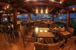 Hotel Sete Ilhas Restaurant
