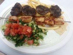 Harsi Kebab