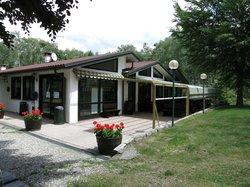 Ristorante Pizzeria Grotto Bedore