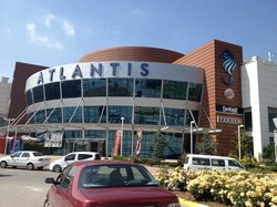 World Atlantis Shopping Center