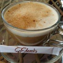 Eleni Restaurant Cafe
