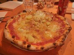 Ristorante Pizzeria Internazionale