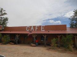 Hat Rock Café