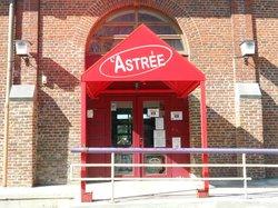 Brasserie de L'astree le Nouvion en Thierache