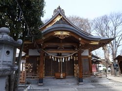 Utakake Inari Shrine