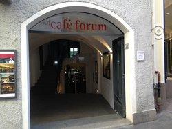Cafe'Forum