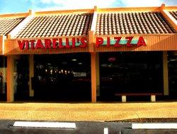 Vitarelli's Pizza & Pasta