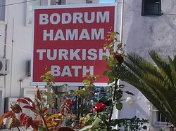 Sultan Traditional turkish bath