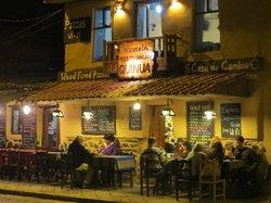 Quinua Restaurant Pizzeria