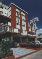 Hotel Tepuy