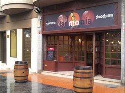 Chocolateria LARMONIA - Chocolateria LARMONIA