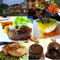 Muugu Garden Bistro, Bar & Grill